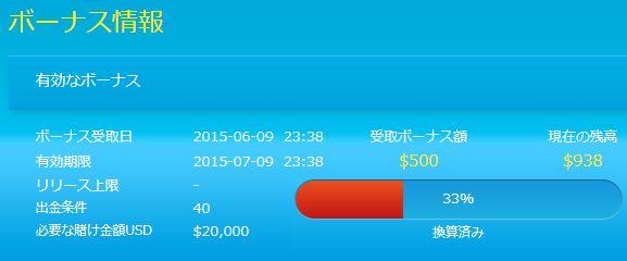 $500ボーナス_進捗