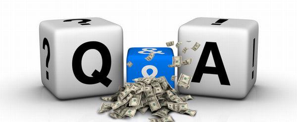 オンラインカジノ入出金Q&A