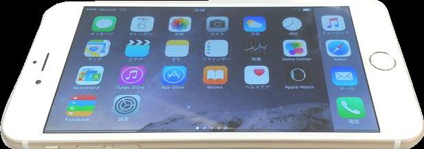 iphone6sプラス